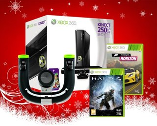 The Pocket-lint Xmas Spectacular - Day 6: Win an Xbox 360 console bundle