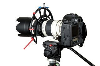 FocusMaker takes the effort out of a perfect DSLR focus pull