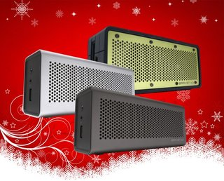 The Pocket-lint Xmas Spectacular - Day 7: Win Braven speakers