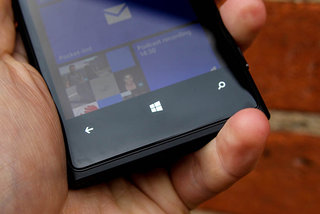 Windows Phone 8 doing considerably better than WP7, if you look at Facebook active users