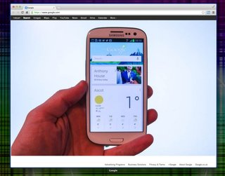 Android Google Now heading to Chrome browser?