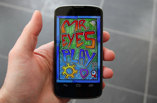 app of the day mr eyes review android  image 1