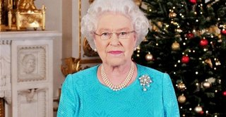 Queen's Christmas Speech rumoured to be being delivered in 3D