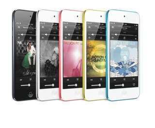 iPhone 5S tipped for June release, with NFC and more colours