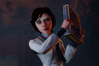Bioshock Infinite pushed back again, but judging by the new trailer it's worth waiting for (video)