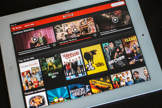 Netflix more popular than iPad 3: Google Zeitgeist 2012 results