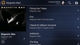 app of the day google play music review android  image 3