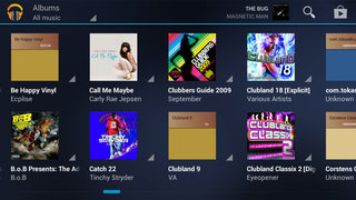 app of the day google play music review android  image 5