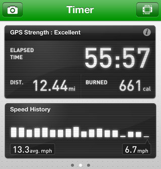 app of the day trainingpeaks gps cycletracker pro review iphone  image 3