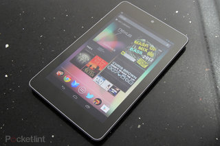 First five Nexus 7 apps to download