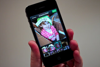 Instagram can sell your pics to who it likes, with nothing coming back to you