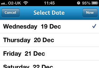hands on youview remote record ios app review dec 2012  image 14