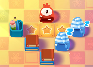 Pudding Monsters: The new game from Cut The Rope creator hits for iPhone and iPad