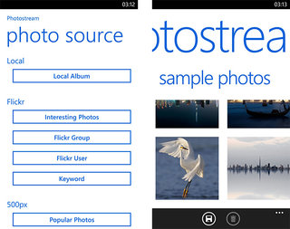 APP OF THE DAY: Photostream review (Windows Phone 8)