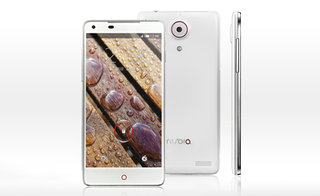 ZTE Nubia Z5 official: 5-inch 1080p screen Android smartphone ready for new year