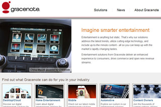 Gracenote will personalise TV adverts in the US next year