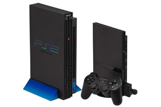 PlayStation 2 hits retirement age in Japan