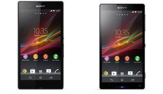 Sony Xperia Z and ZL get early picture reveal