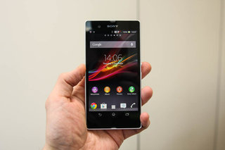 sony xperia z 5 inch android superphone official we go hands on image 21