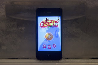 APP OF THE DAY: Pudding Monsters review (iPhone)