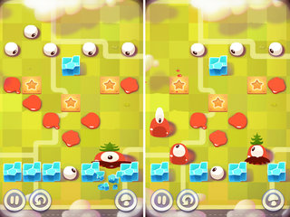 app of the day pudding monsters review iphone  image 2