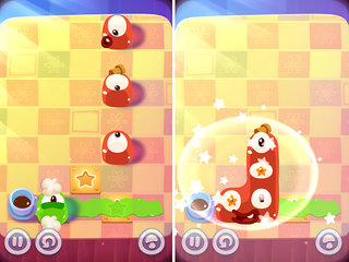 app of the day pudding monsters review iphone  image 4