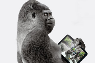 Corning Gorilla Glass 3 to be shown at CES 2013, three times more scratch resistant
