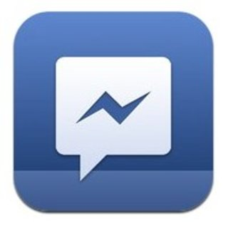 Facebook Messenger app adds voice messages, calls coming shortly