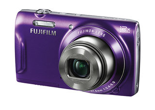 Fujifilm FinePix T500 aims to bring budget price to 'travel zoom' category