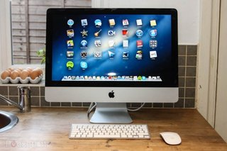 Fusion Drive now available to all iMac models
