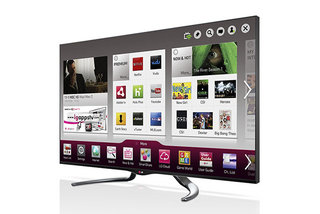 Google promises plenty of Google TV action at CES, will the Asus Qube be on the menu?