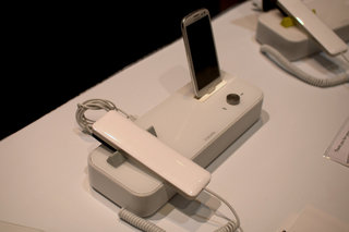 Invoxia NVX 610 pictures and hands-on