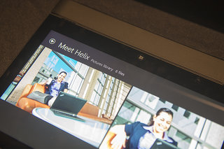 lenovo thinkpad helix pictures and hands on image 7