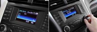 Ford SYNC AppLink adds Rhapsody, Glympse and more
