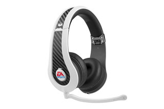 EA Sports MVP Carbon by Monster gaming headphones launched