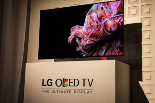lg 55ea9800 55 inch oled tv pictures and eyes on image 4