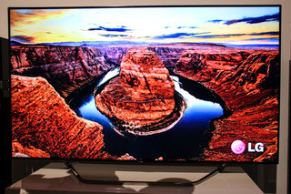 LG adds two new sizes - 55-inch and 65-inch - to UHDTV 4K line-up