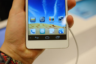 huawei ascend d2 5 inch android 1080p smartphone announced we go hands on image 3
