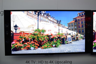 sony goes 4k with the bravia x900 ultra hd tv we go eyes on image 1