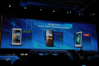 Intel announces low cost, powerful phone for developing countries