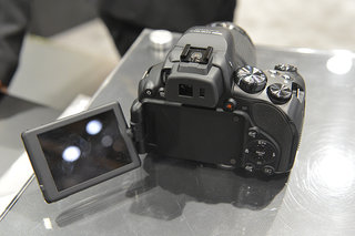 fujifilm finepix hs50exr superzoom camera pictures and hands on image 6