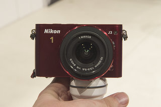 Nikon 1 J3 pictures and hands-on