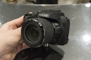 fujifilm finepix sl1000 superzoom pictures and hands on image 1