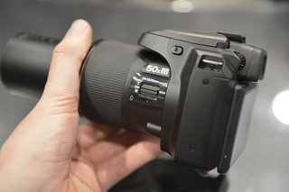 fujifilm finepix sl1000 superzoom pictures and hands on image 5