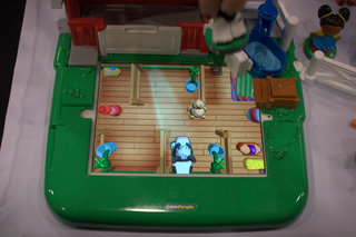 fisher price little people apptivity case and barnyard pictures and hands on image 9