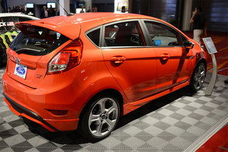 2014 ford fiesta st pictures and eyes on image 4