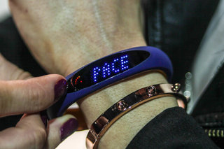 LG Smart Activity Tracker takes on Nike Fuel Band, we go hands-on