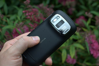Nokia working on 'very cool' PureView products