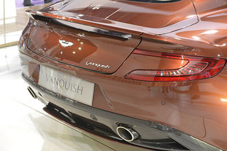 aston martin vanquish 2014 pictures and eyes on image 9