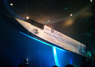 Lynx Space Academy offers you the chance to go to space, for real